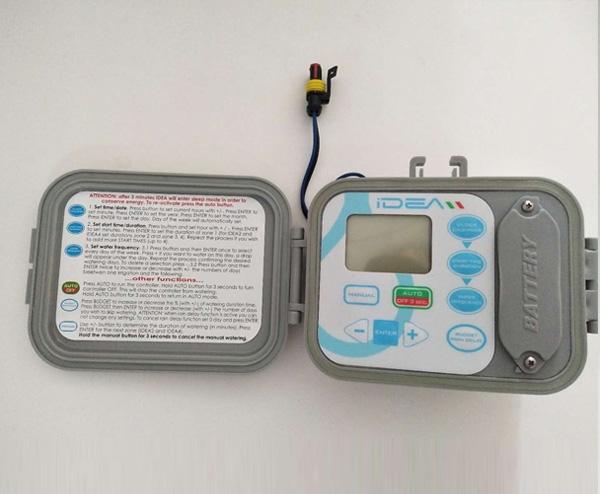 干电池控制器