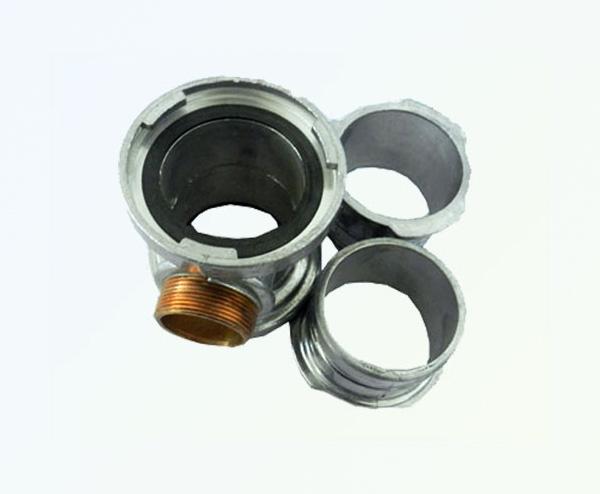 外丝铝三通