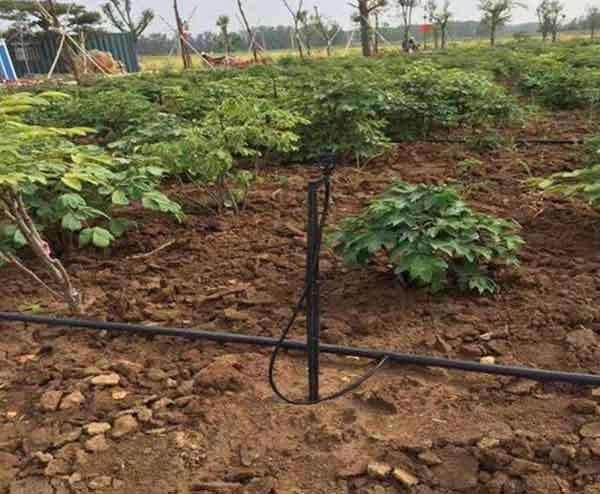 果园灌溉设备生产