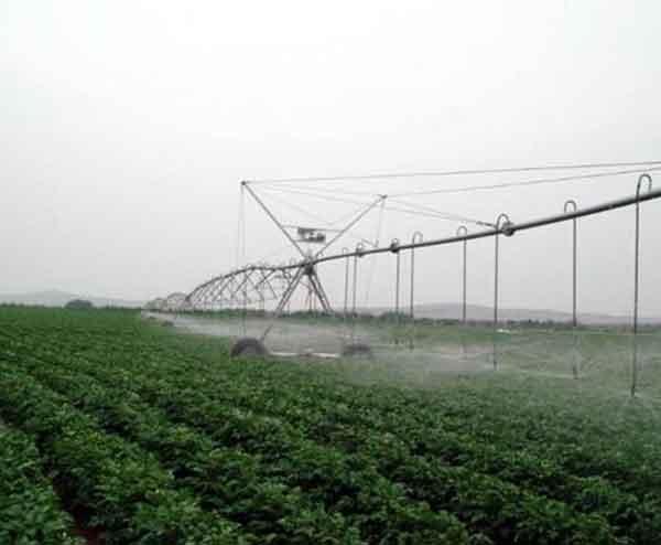 果园灌溉设备公司